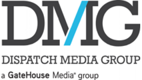 Dispatch Media Group logo